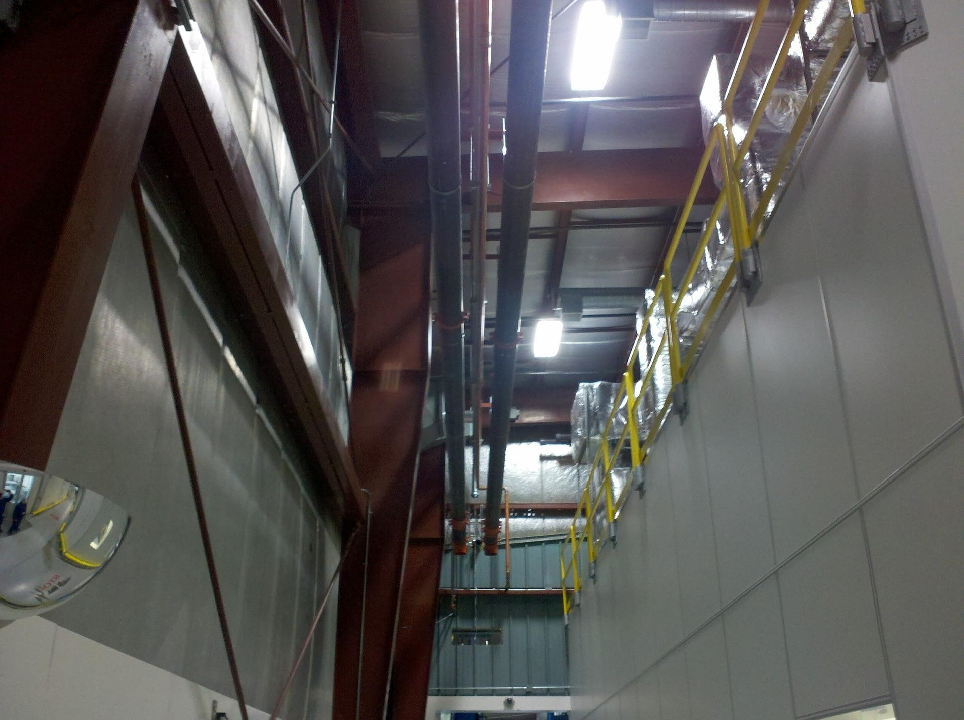 West Pharmaceutical - Interior 2