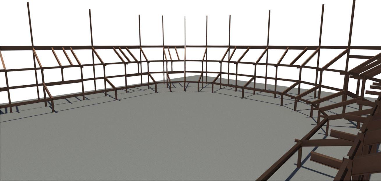 UMBC - Stadium Render 2