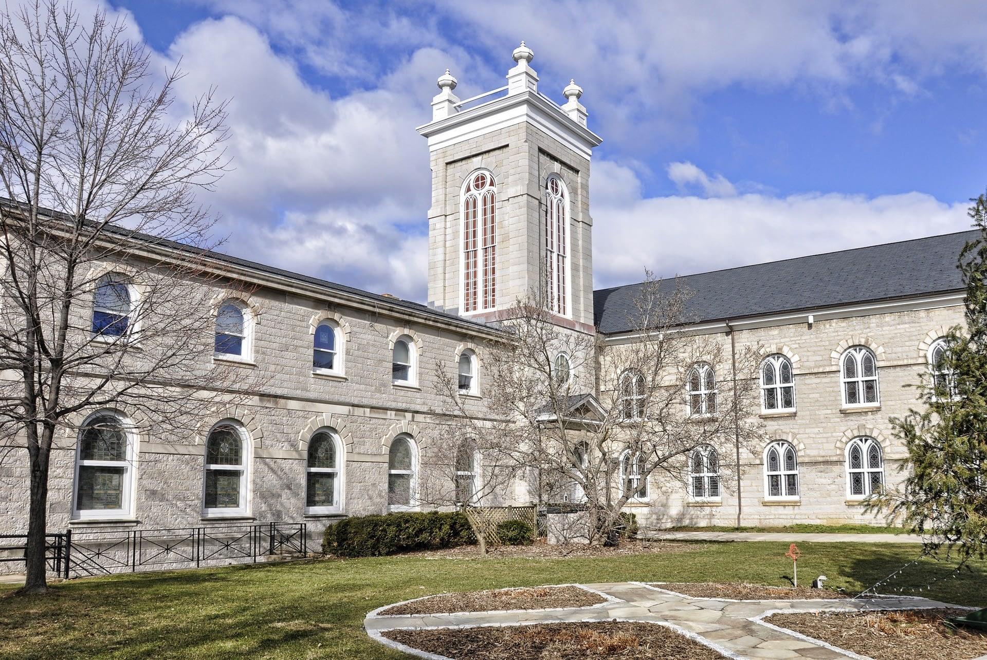 First Presbyterian - Carlisle