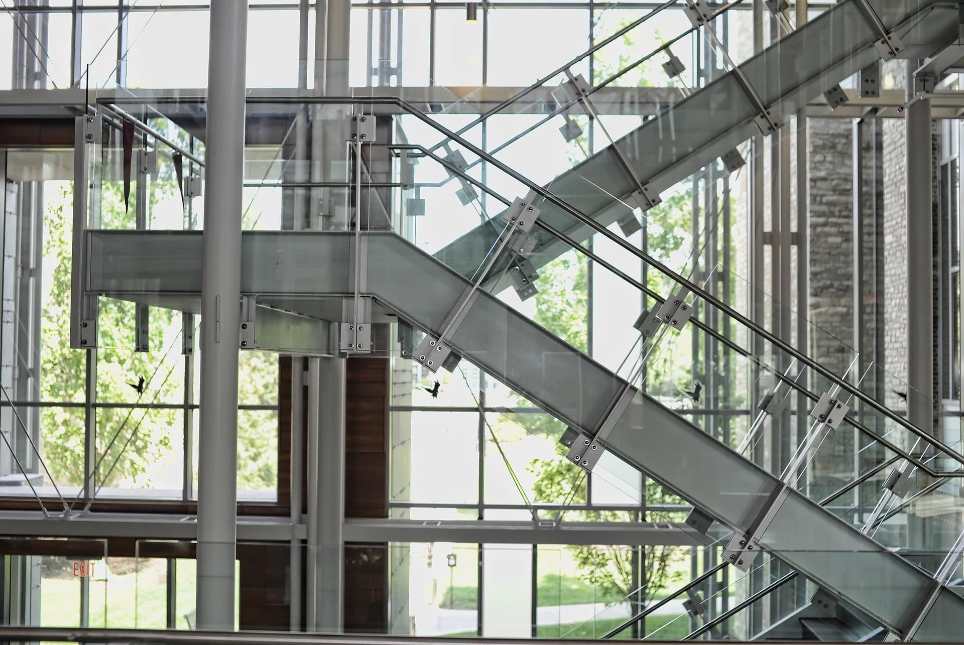 Bryn Doering Stairs