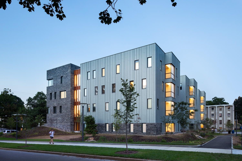 Dickinson-College---High-Street-Residence-Hall