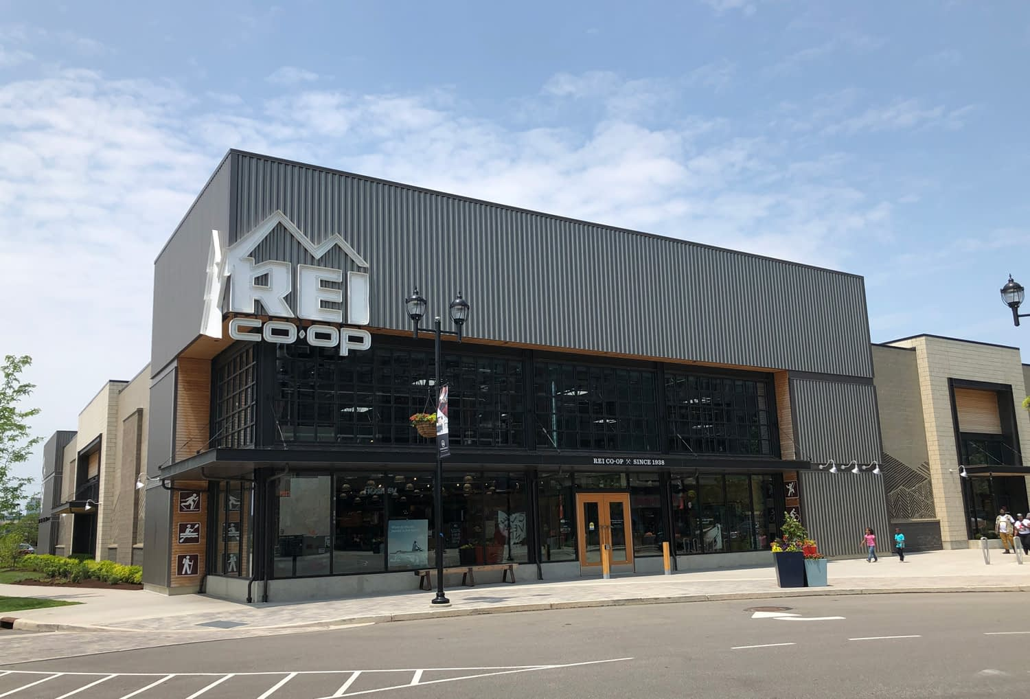 REI Co-op - Pinecrest