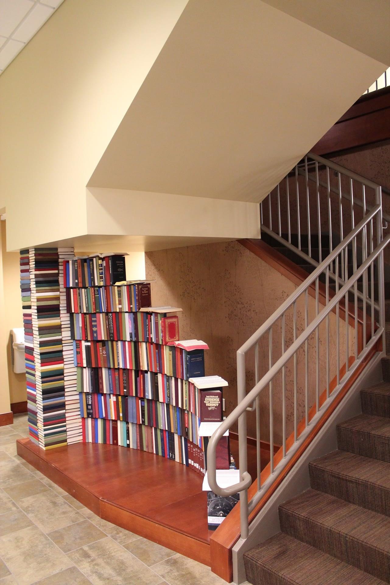 LBC Stairs 2