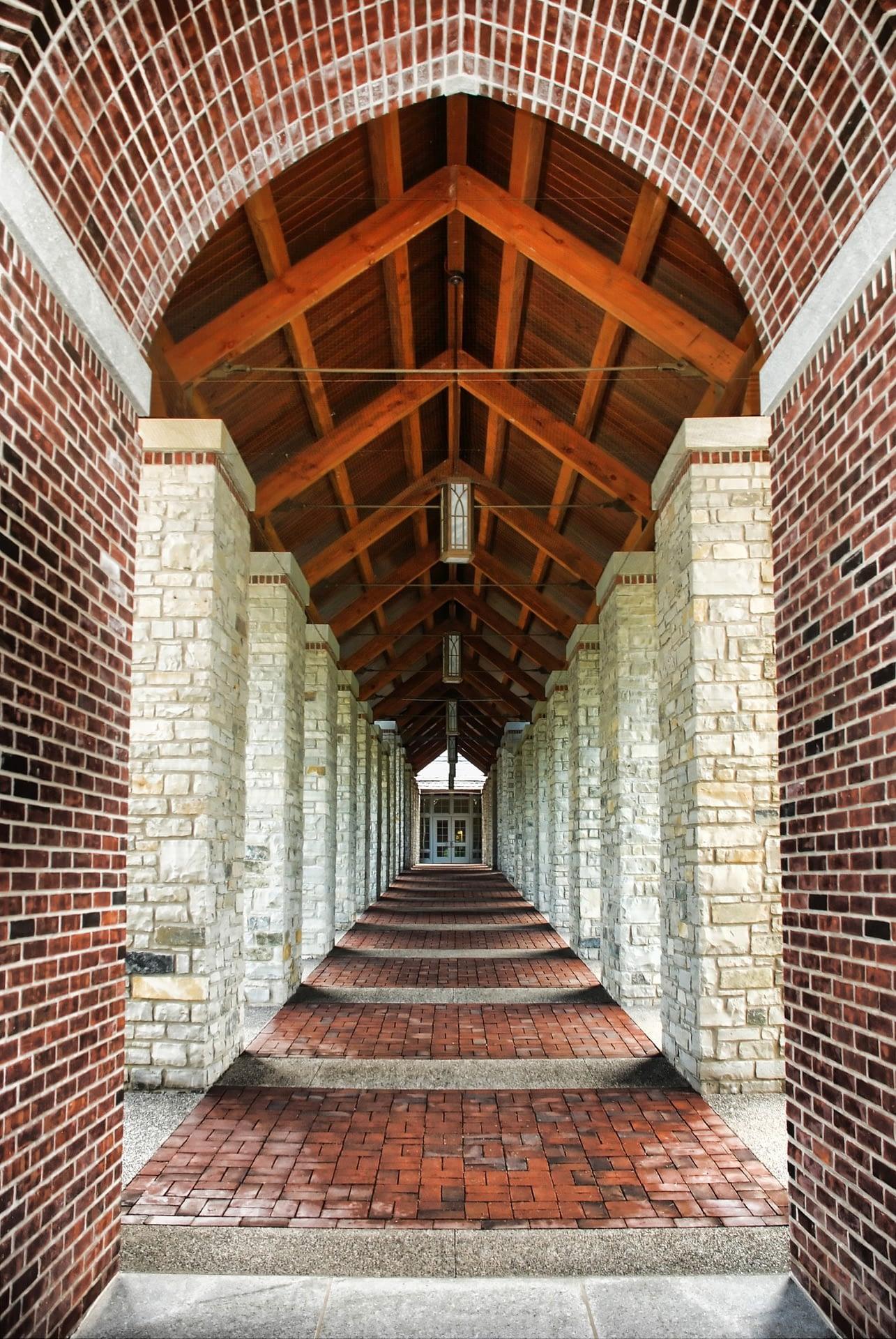 Bryn Athyn - SA Hall