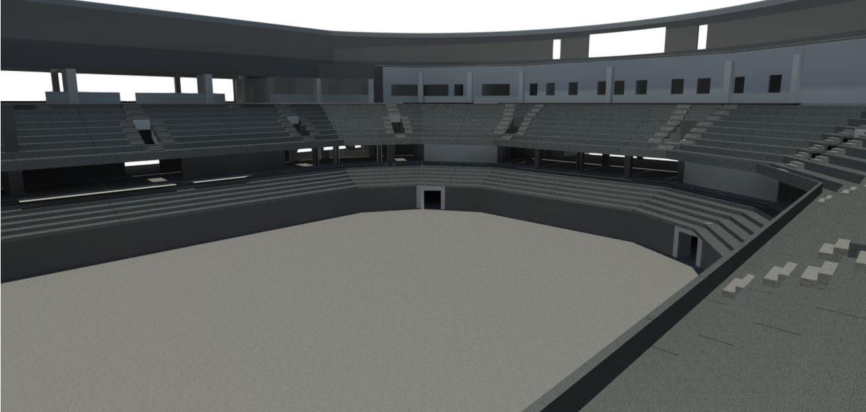 UMBC - Stadium