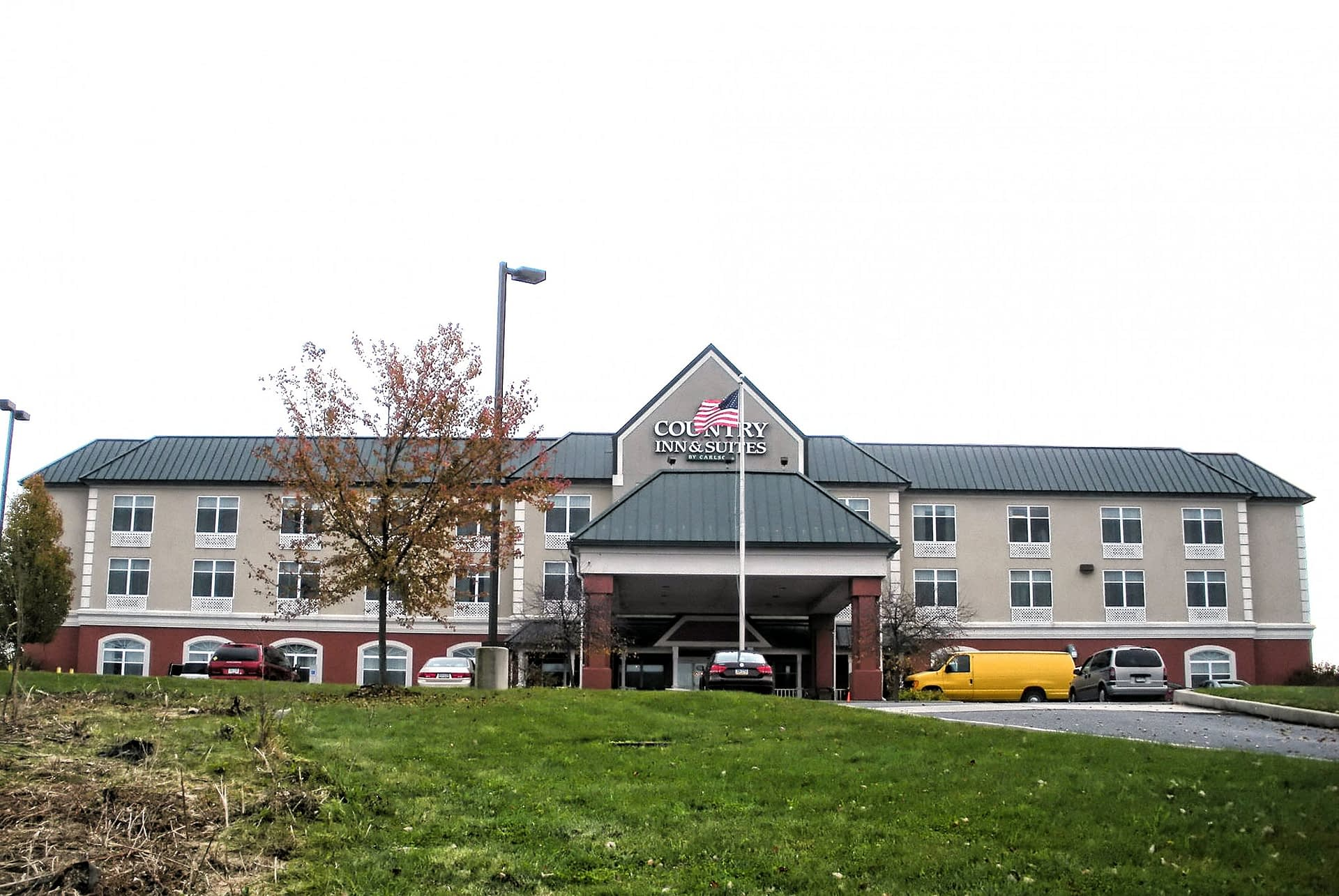 Country Inn & Suites - Mechanicsburg