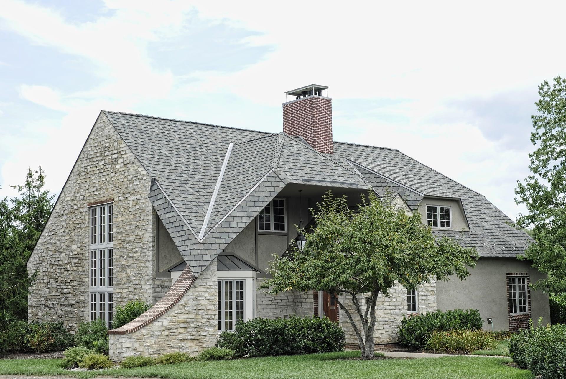 Bryn Athyn - Student Cottage