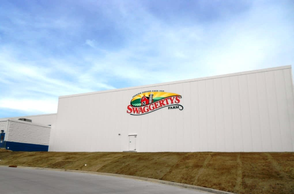 Swaggerty's Farm - Exterior 2