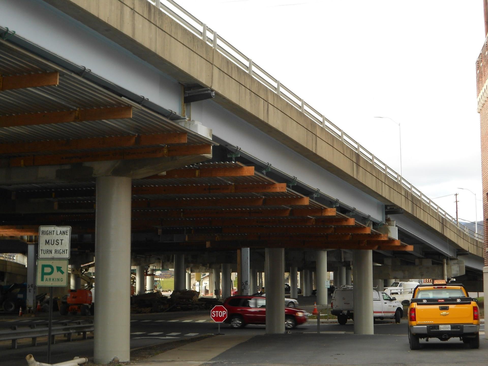 Bridge Finished