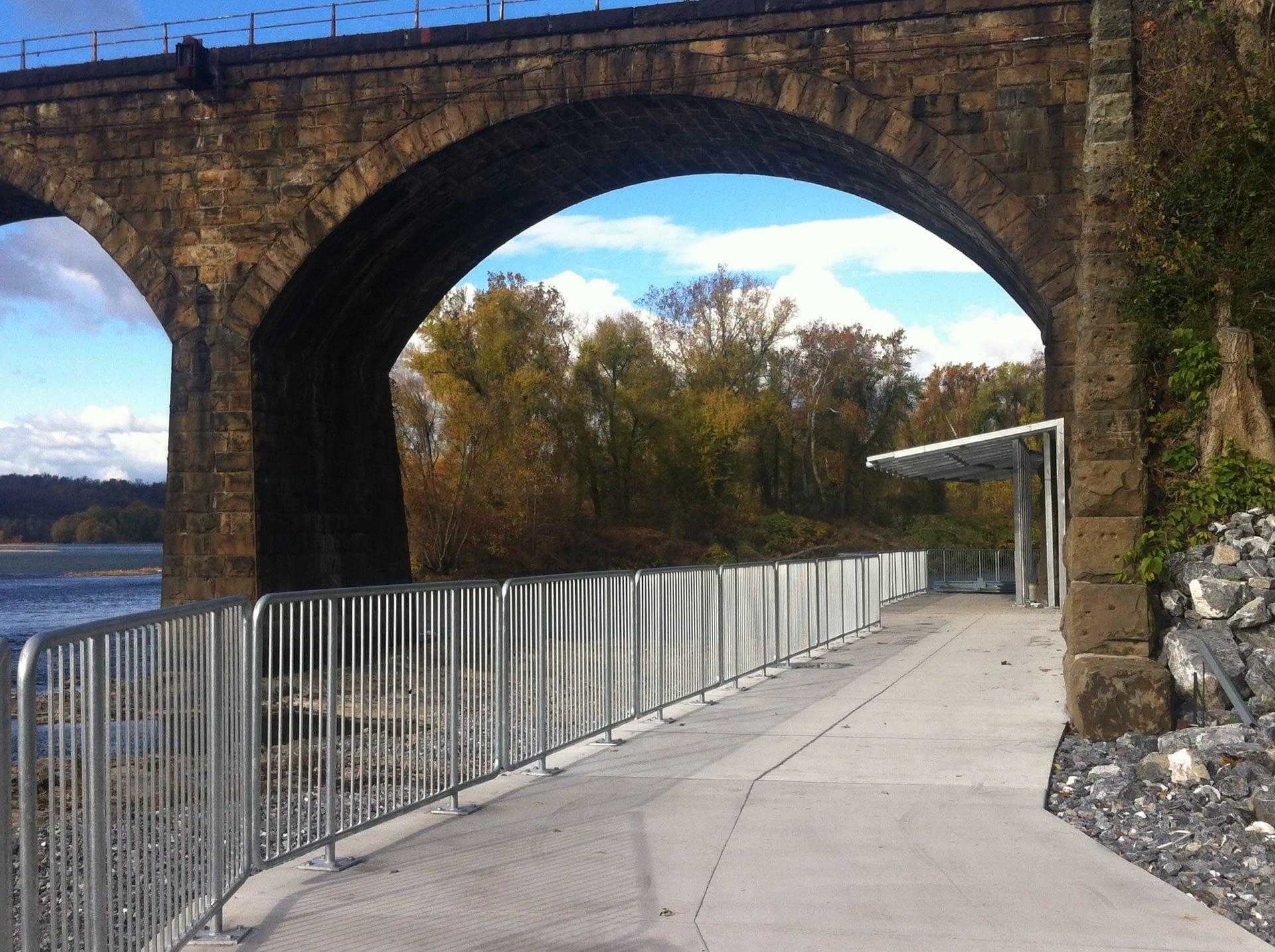 Shocks Mill Bridge 2