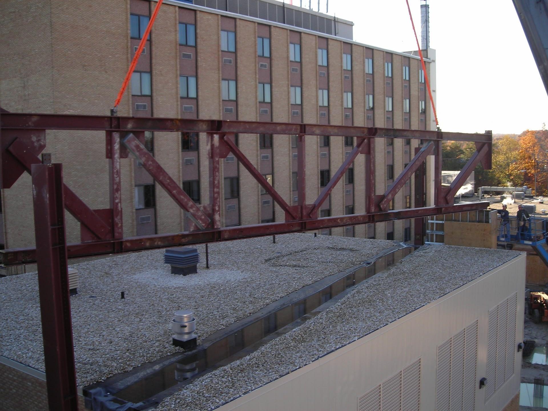 Baltimore Washington Medical Center - Exterior 2