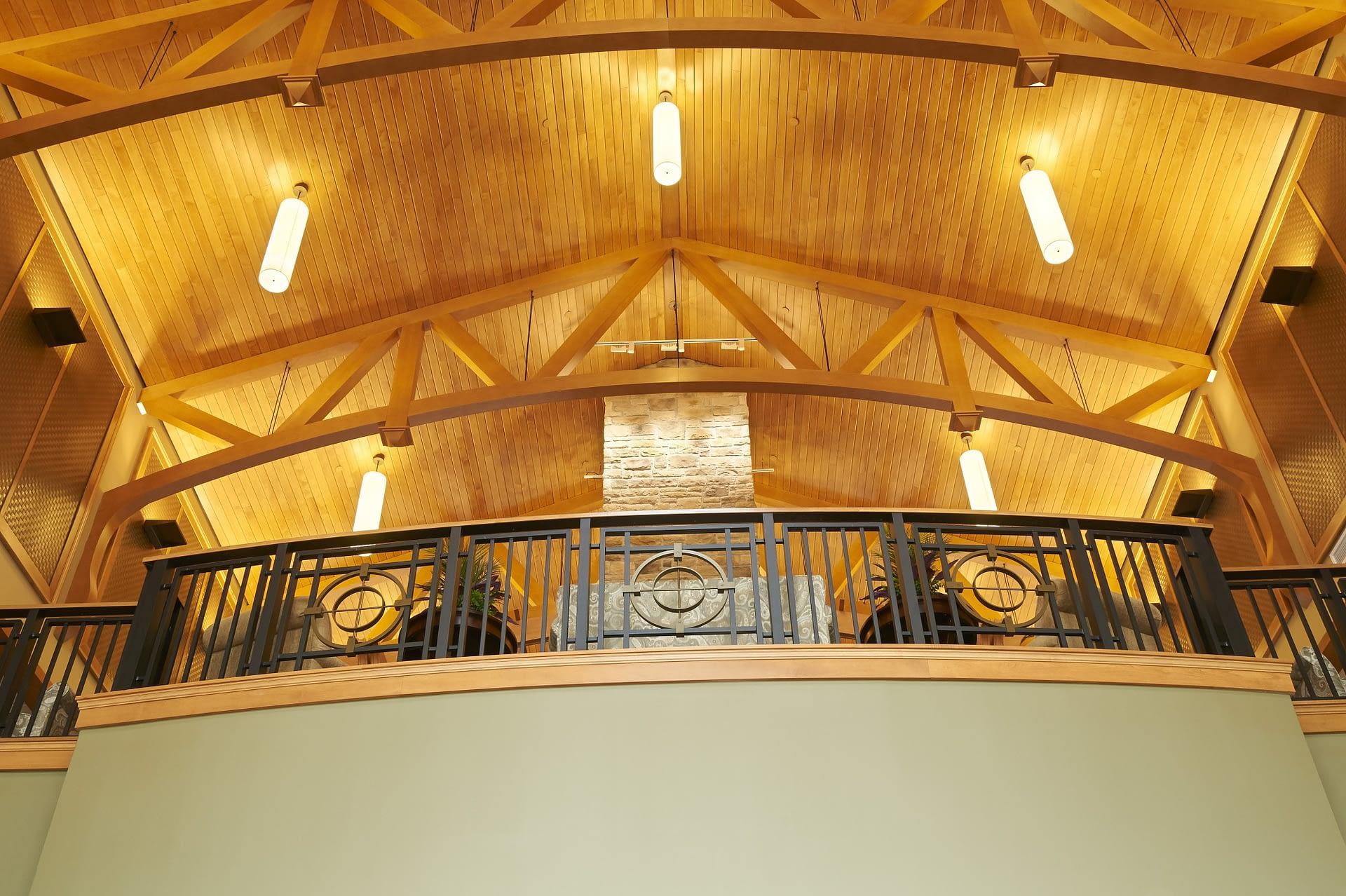 Homewood Ceiling