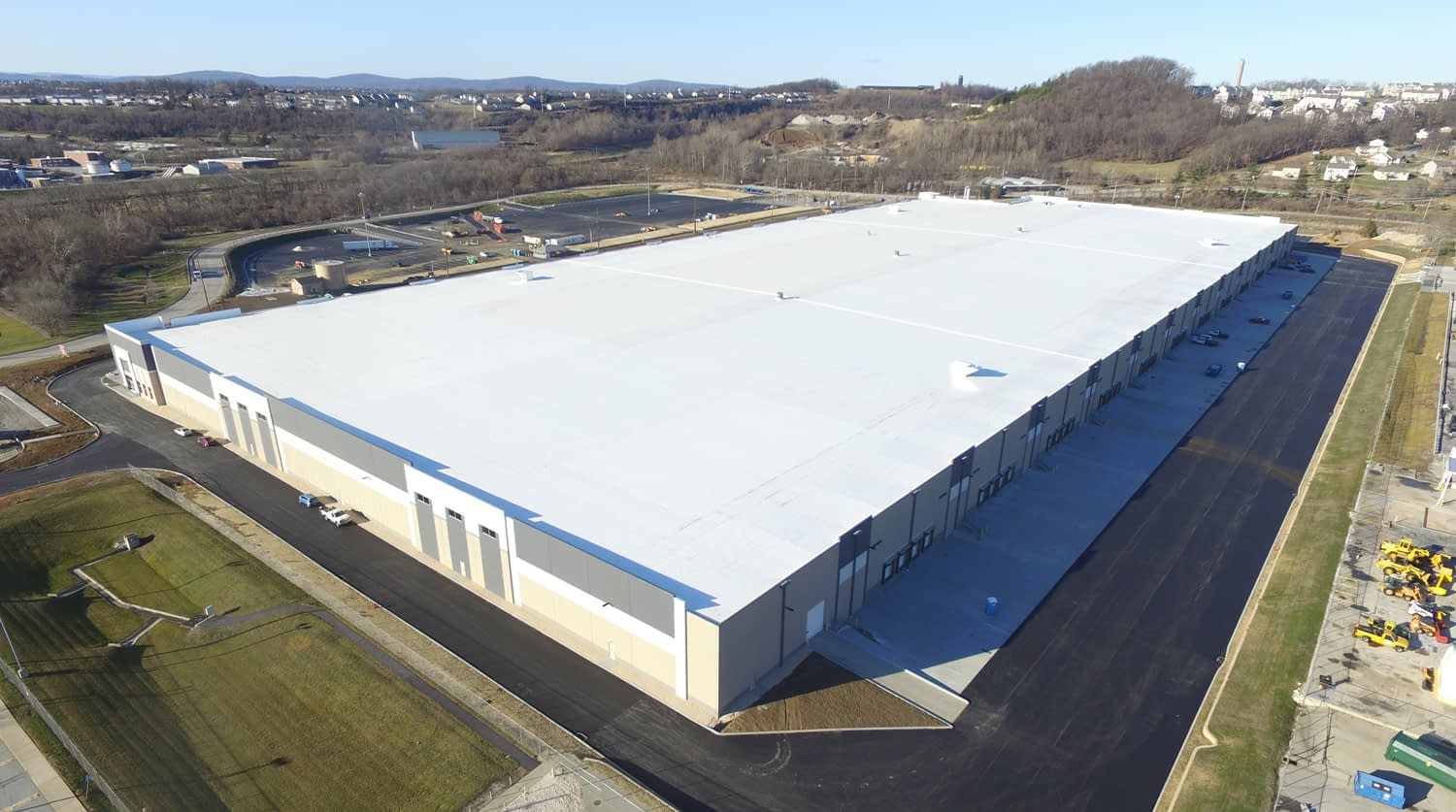 Why You Should Partner with a Qualified Structural Prime for your Distribution Center Design