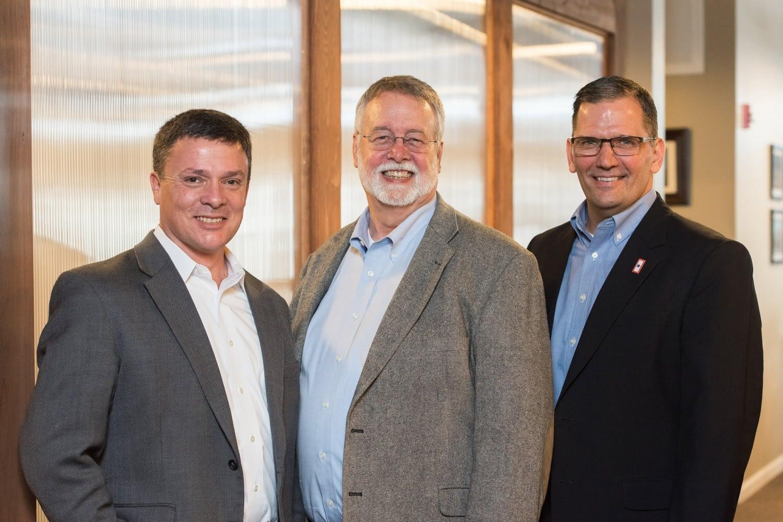 Providence Leadership team