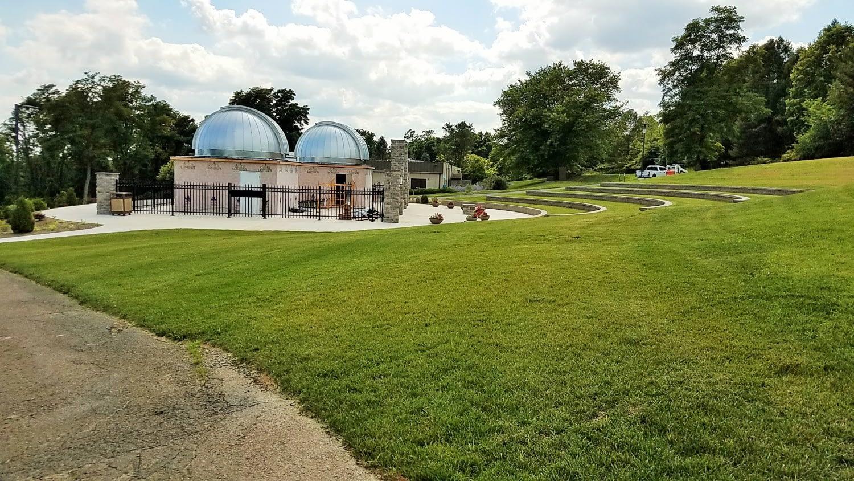 Muddy Run Observatory