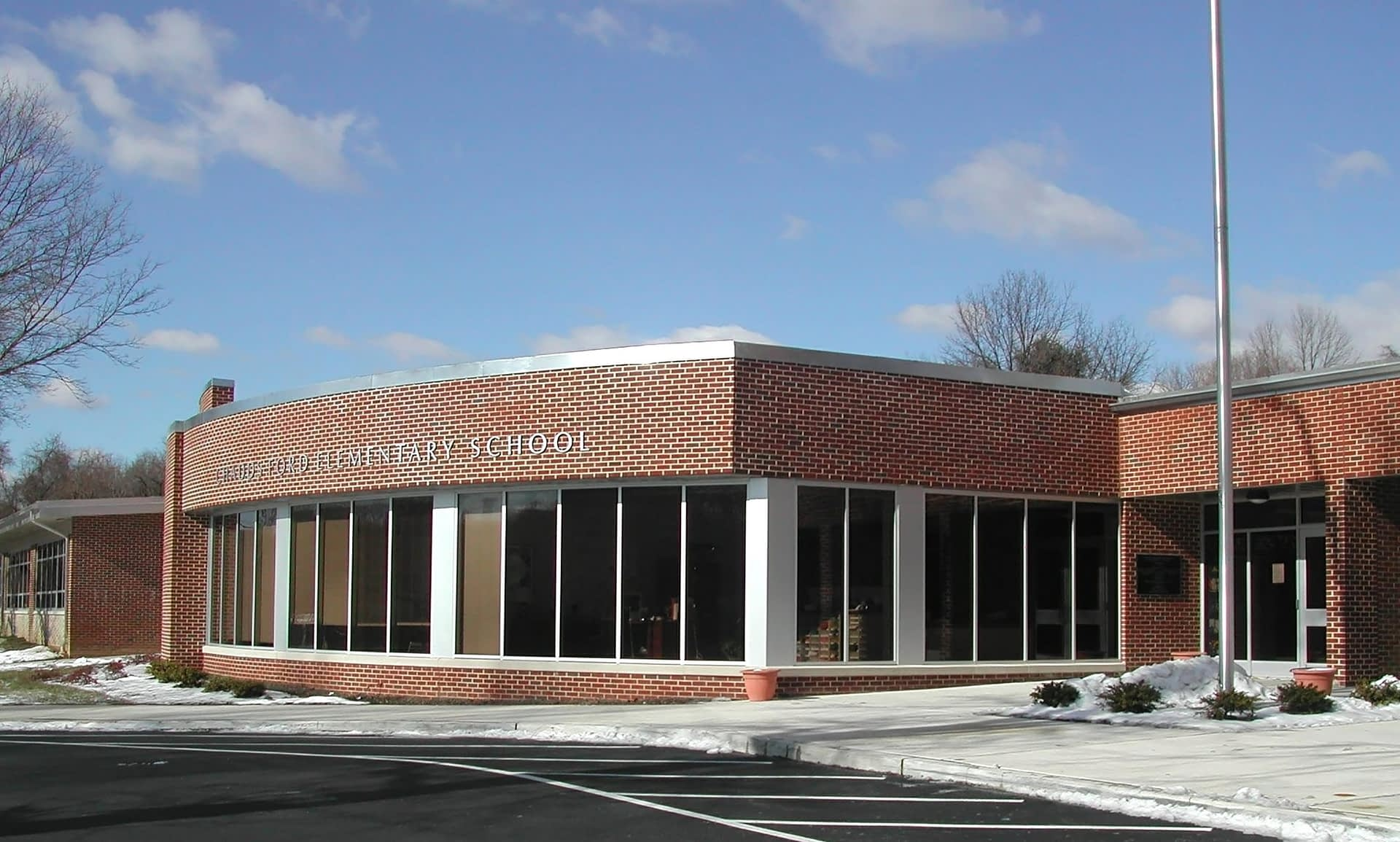 Chadds Ford Elementary School
