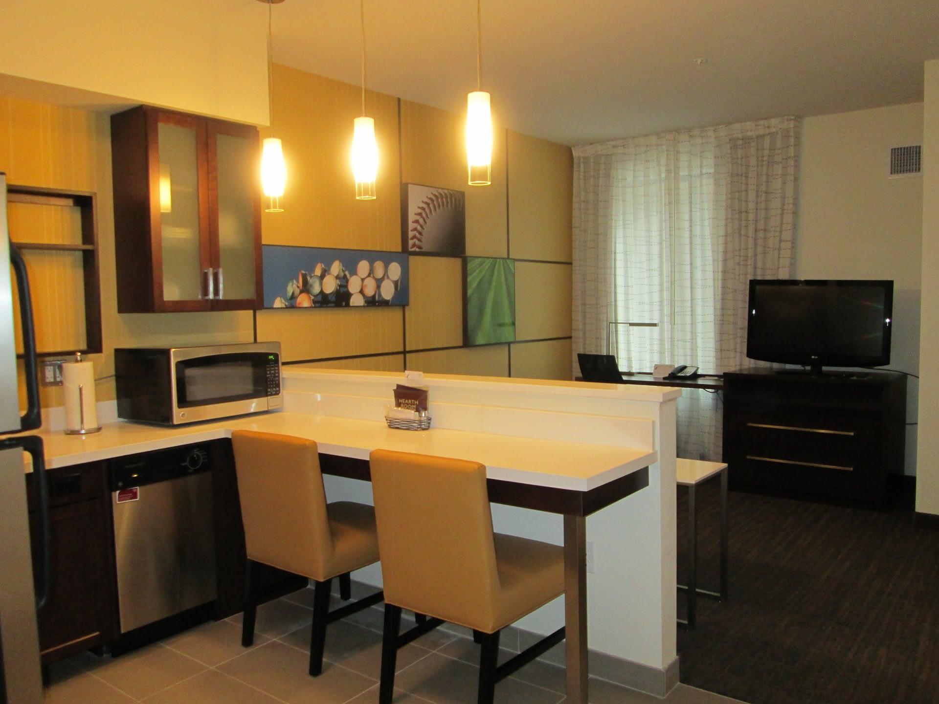 Residence Inn Room