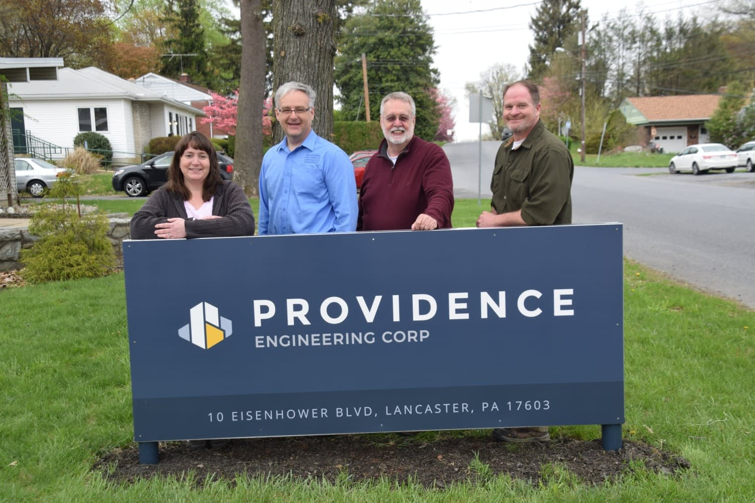 Providence Founders