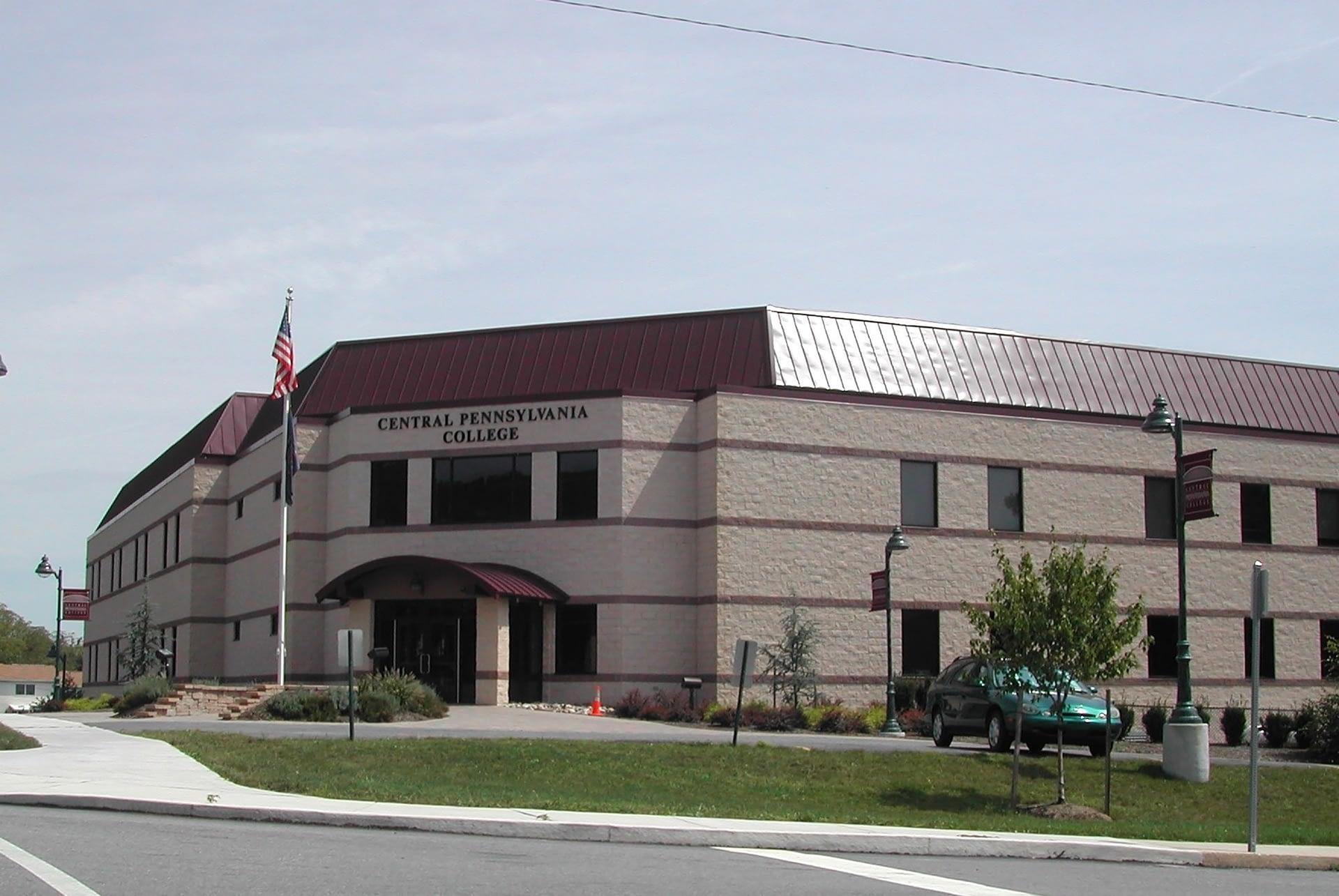 Central Penn - Educational Facility