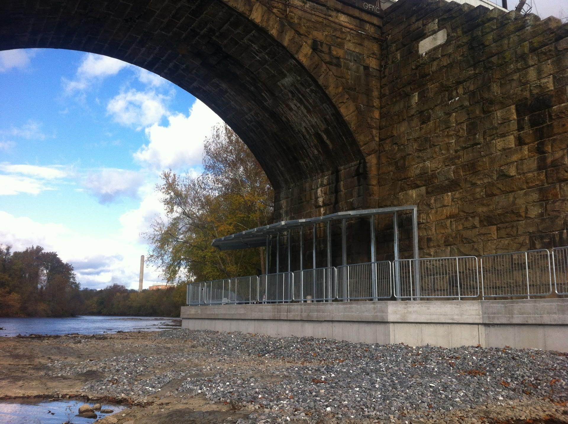 Shocks Mill Bridge 3