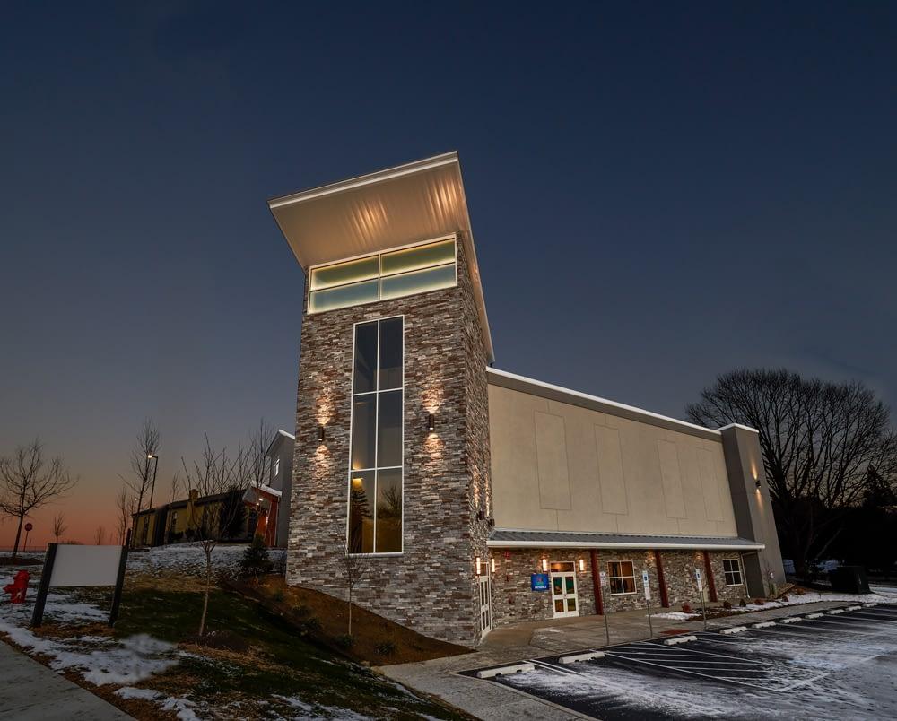 Valley Point Church 3